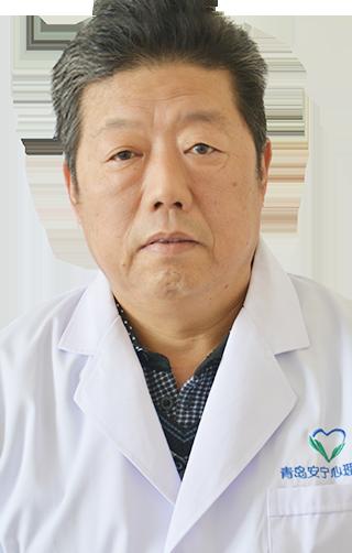 陈月华―行政院长