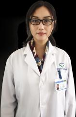 赵汉青――心理咨询师